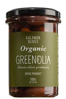 Καλαμών Eλιά Greenolia | Ποικιλία Καλαμών - Προϊόντα -180g