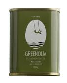 Classic αγνό Ελαιόλαδο - Classic Virgin Olive Oil Greenolia Greenolia- 100ml