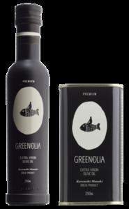 Greenolia, Αγνά Προϊόντα Ελαιολάδου