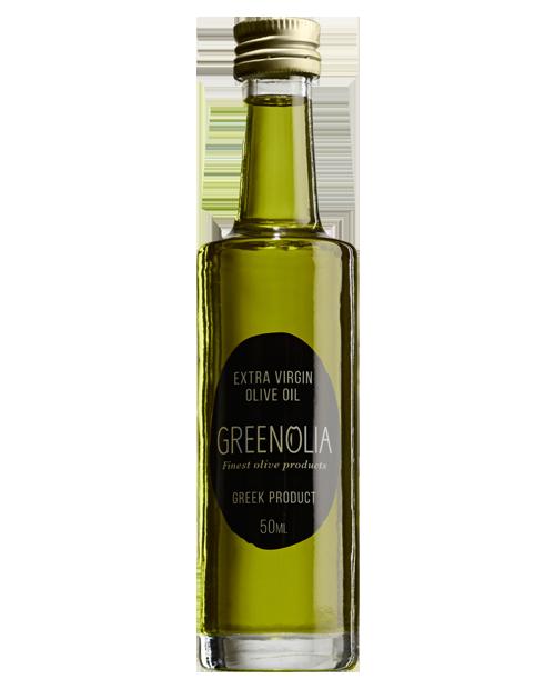 εξαιρετικό παρθένο ελαιόλαδο - Classic extra virgin olive oil 50ml