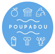 Αγορά Προϊόντων Ελαιολάδου Σημεία Λιανικής Πώλησης Greenolia network find us- POUPADOU